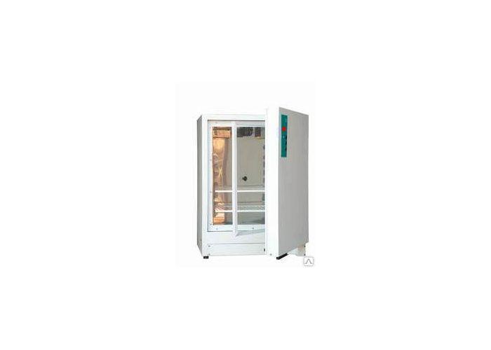 Термостат суховоздушный тс-80 применяется в клинико-диагностичеких и... Термостат ТС-1-80 СПУ суховоздушный...